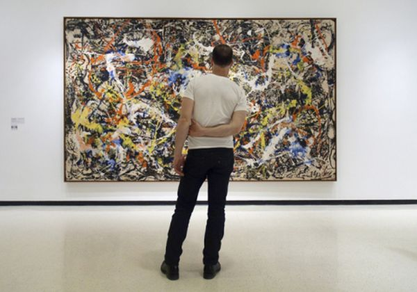 jackson pollocks convergence Convergence art print by jackson pollock find art you love and shop high-quality art prints, photographs, framed artworks and posters at artcom 100% satisfaction guaranteed.