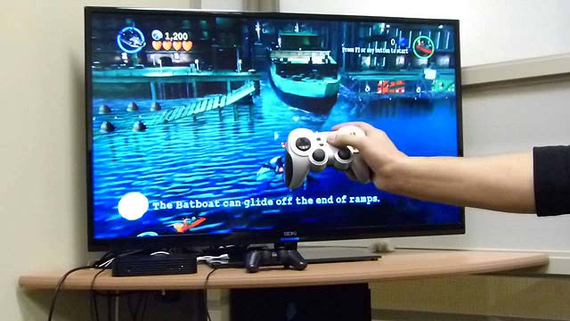 Playcast Cloud Gaming Service to Begin Streaming on Samsung