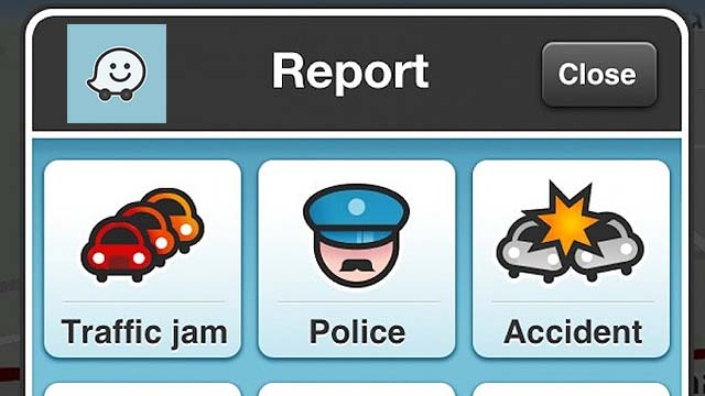 Cops Are Fazed By Waze, Want It Banned - Jewish Business