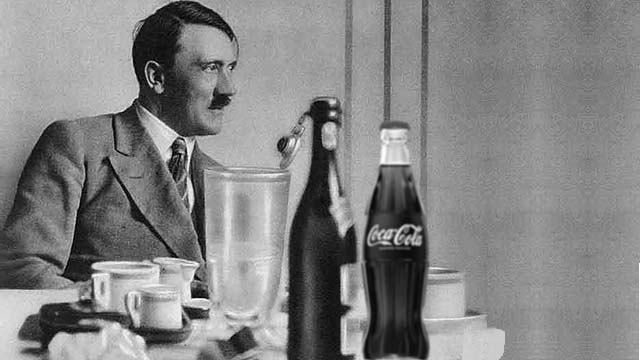 Coke Drops Twitter Campaign after It Started Quoting Hitler's ...