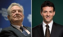 George Soros and David Einhorn