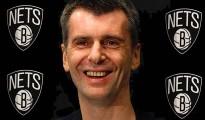 Mikhail Prokhorov, Nets