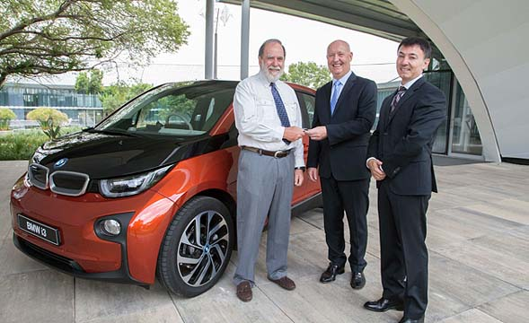 Financial Issues With Electric Cars