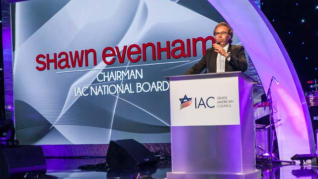 More Than 23 Million Raised At La Israeli American Council Gala Jewish Business Newsjewish Business News