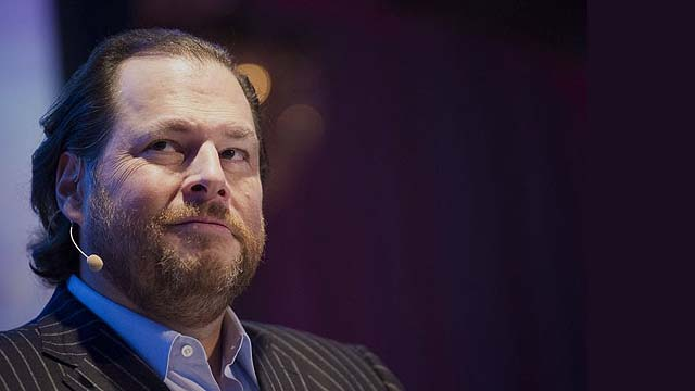 Marc Benioff: There Is No Tech Bubble - Jewish Business ...