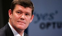 James Packer of RatPac-Dune Entertainment