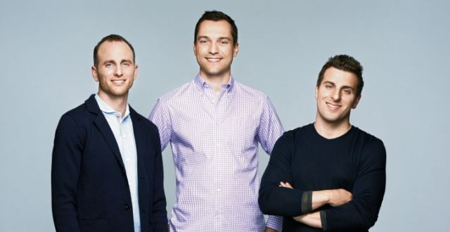 Airbnb For Cars >> Airbnb raises $1.5 billion at valuation of $25.5 billion - Jewish Business NewsJewish Business News