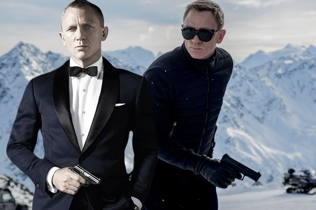 spectre trailer watch the first full length trailer for the new james bond film jewish. Black Bedroom Furniture Sets. Home Design Ideas