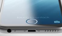 New Integrated Fingerprint