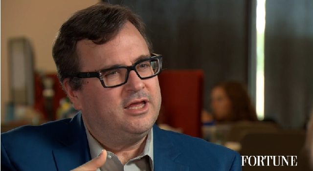 Linkedin co-founder Reid Hoffman says the secret of Silicon Valley ...