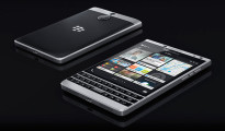 BB Passport Silver Edition