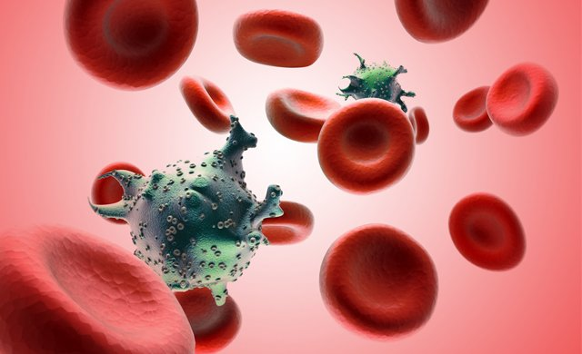 Cancer MEDICAL the-HIV-AIDS-HEALTH BLOOD LUKEMIA Pandemic