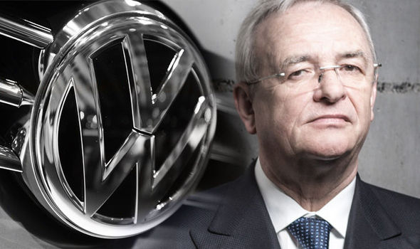 scandal update vw chief winterkorn steps   emissions scandal  jewish business
