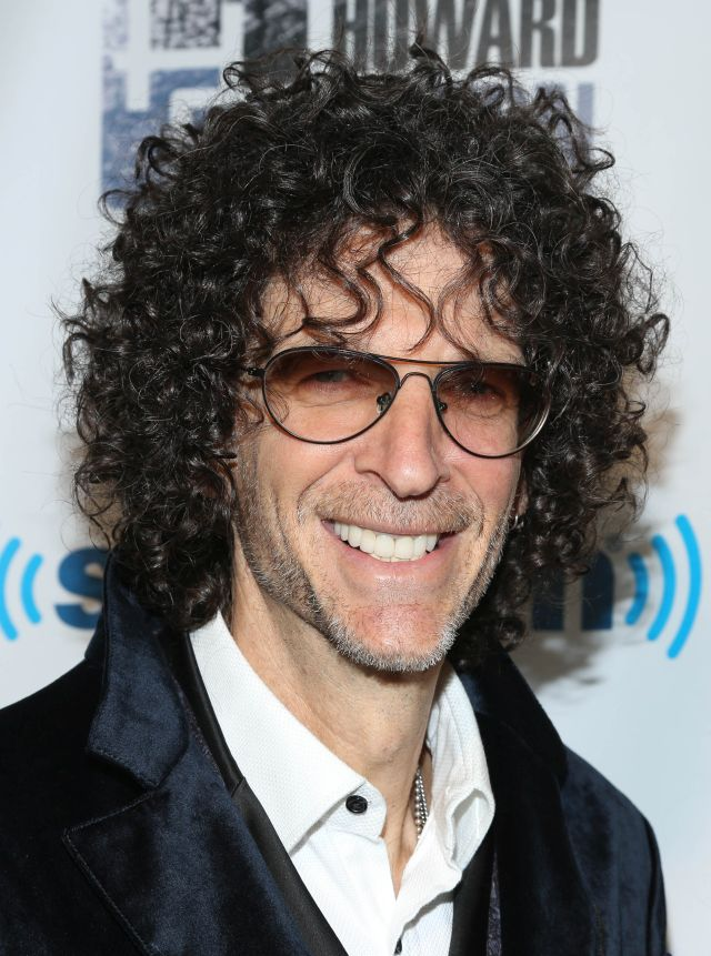 Watch Howard Stern Grills Steve Rannazzisi About Sept 11
