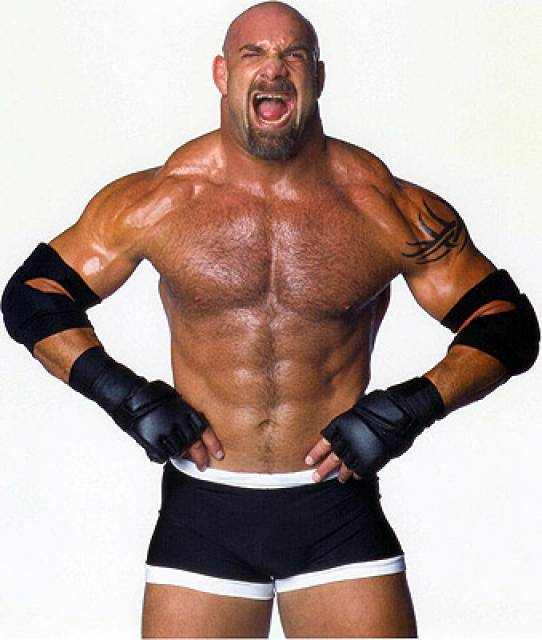 bill goldberg football