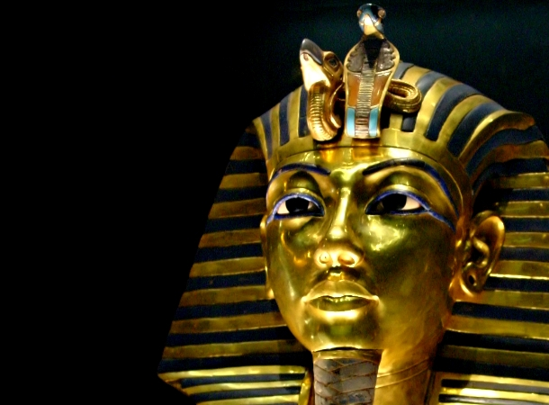 Egypt May Found Major Secret Inside King Tut S Tomb