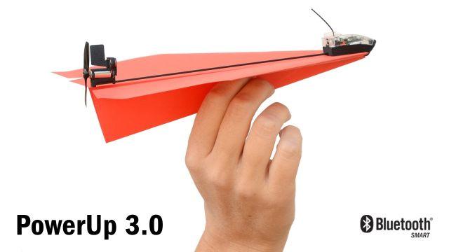 maxresdefault Power Up Paper airoplan
