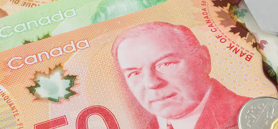 Canadian Dollar: Is The CAD/USD Exchange Rate About To Hit $0.61?