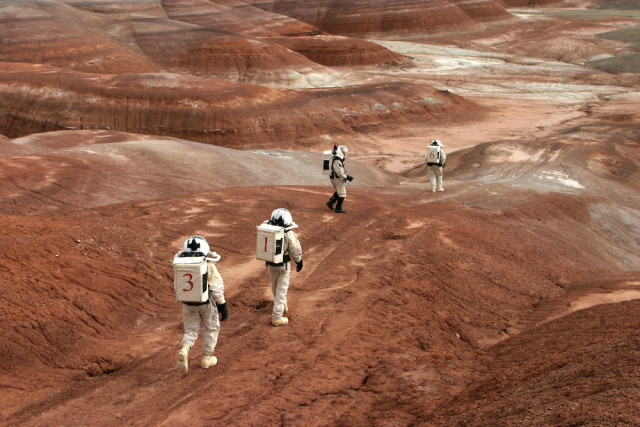 Jews On Mars Jewish Business Newsjewish Business News