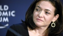 Sheryl Sandberg Hates Donald Trump