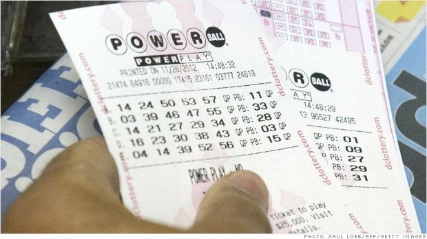 10 powerball tickets cost