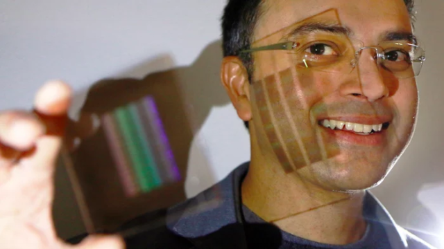257e293a38b New flat and ultra-thin lens could change the way cameras are designed  (Credit
