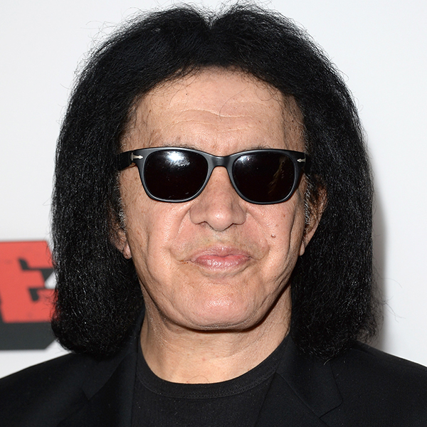 Gene Simmons: Gene Simmons Apologizes For His Comments About Prince's