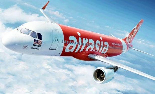 AirAsia flight bound for Malaysia landed in Melbourne