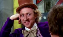 Willy Wonka is coming back.