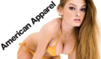 American Apparel lay offs