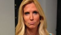 Is Ann Coulter a racist