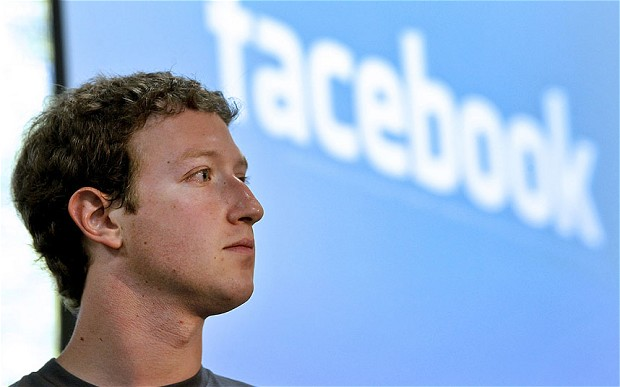 Facebook Meltdown? Users Told That They Are Dead And Post Election Fall Out - Jewish Business ...