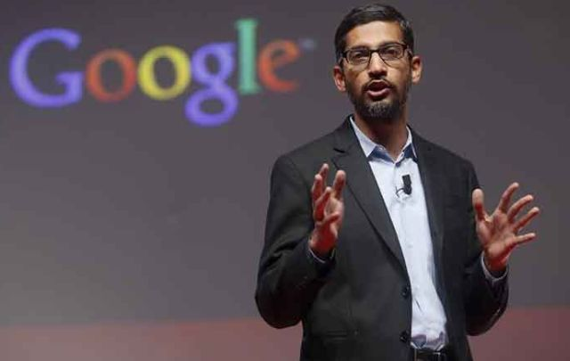 Google fears immigration ban