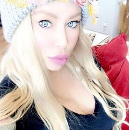 Jenna Jameson Feuds With David Duke On Twitter Jewish