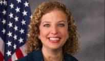 Fomrer DNC Chair Debbie Wasserman Schultz