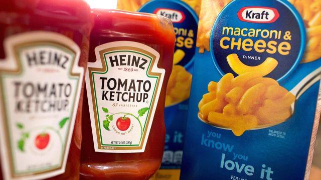Kraft Heinz Team with Oprah WInfrey
