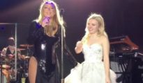 Mariah Carey Kagan Wedding Performance