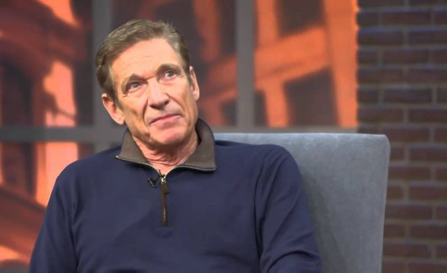 Maury Povich and Tony Kornheiser Bought a Bar - Jewish ...