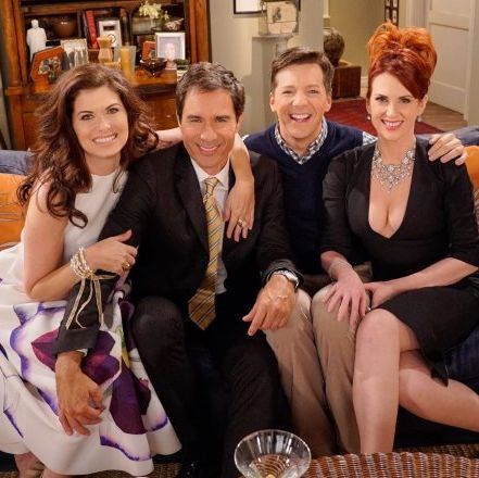 Will & Grace Returning to NBC