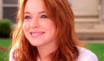 Lindsay Lohan Muslim