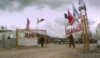 Zion Oil Gas in Israel High Tech