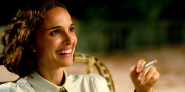 Jewish Natalie Portman Crowned As One Of The Most