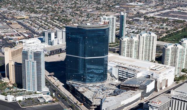 Carl Icahn Sells Unfinished Fontainebleau Las Vegas Resort