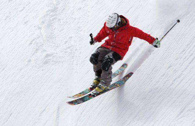 freerider- Skiing Ski Sports Alpine Snow Winter498473_960_720