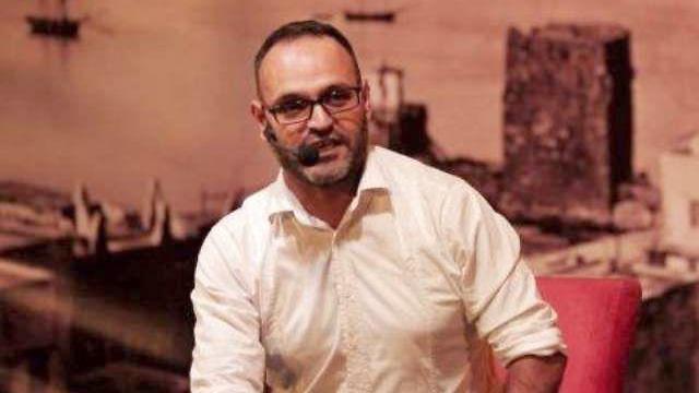 Ziad Itani
