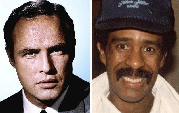 Marlon Brando and Comedian Richard Pryor were loversJewish Business News