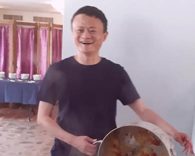 Jack Ma, Alibaba in jerusalem