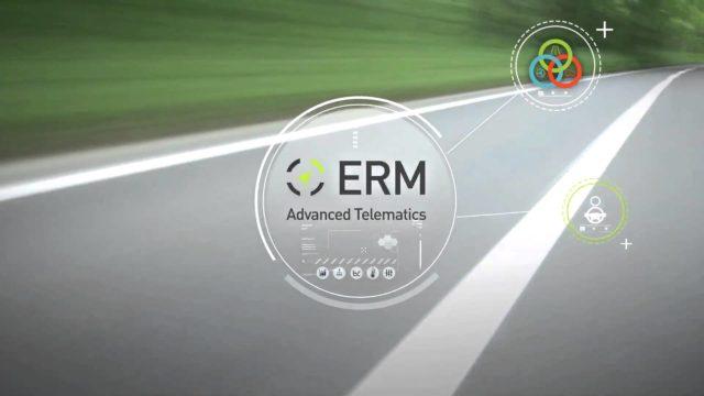 ERM Advanced Telematics