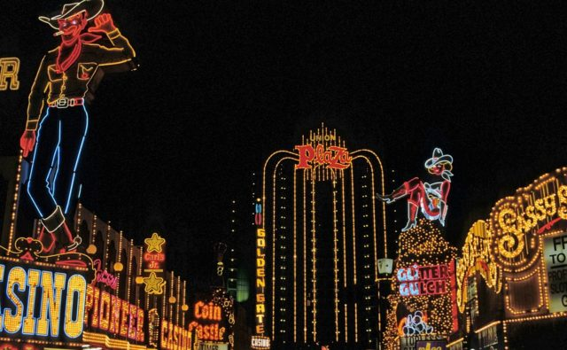 las-vegas-Usa Casino Boulevard Jackpot Gambling63334_960_720