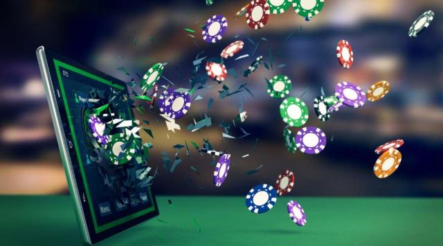 Casino, Gaming, gambling